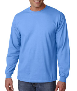 Gildan – Long Sleeve Cotton T-Shirt