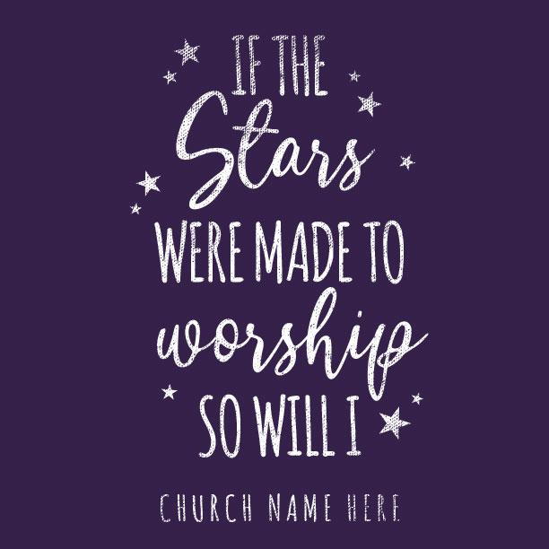 Stars Worship